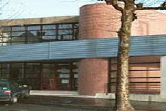 Une nouvelle formation � l'Ecole des M�tiers de l'Imprimerie de Nantes (44)