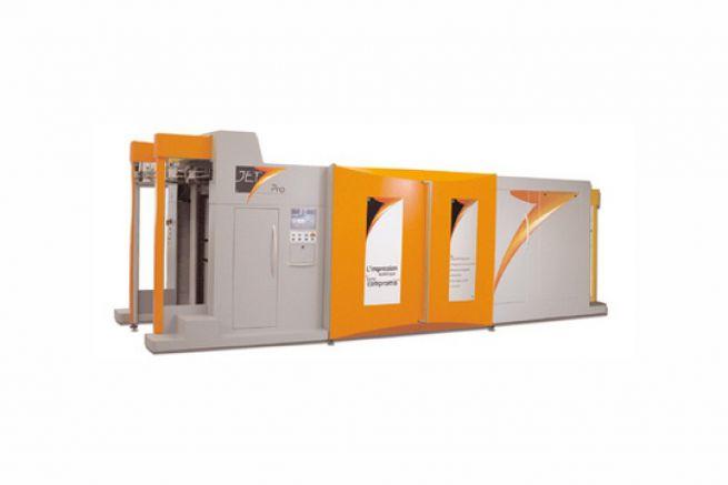 Presse numérique 70x102 Jet7 Pro, d'Inov-Media (Automa Tech)