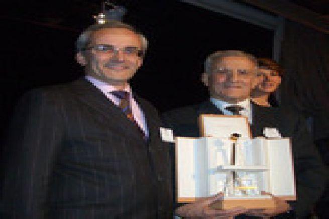Imprimerie Comelli, premier imprimeur a obtenir un trois�me Cadrat d'Or