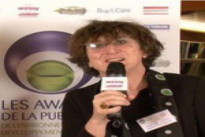 Le papetier ArjoWiggins r�compens� aux Awards de la publicit�, de l�environnement et du d�veloppement durable