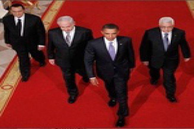 Petit tour de passe passe photoshop pour le pr�sident Moubarak