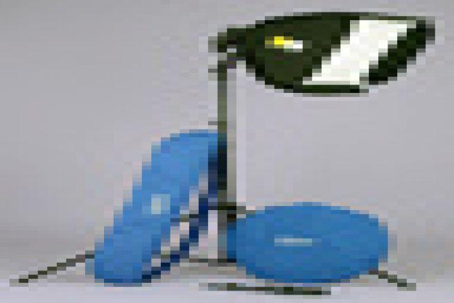 Photo : EZYBOX de Lastolite une bo�te � lumi�re � fixer sur son flash de reportage