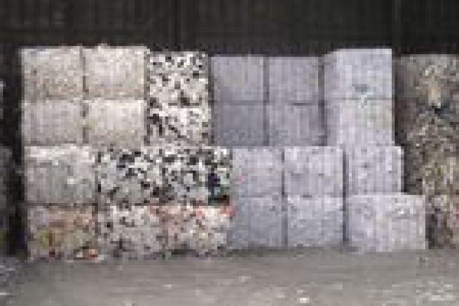 Les emballages les plus recycl�s en Europe sont en papier et en carton