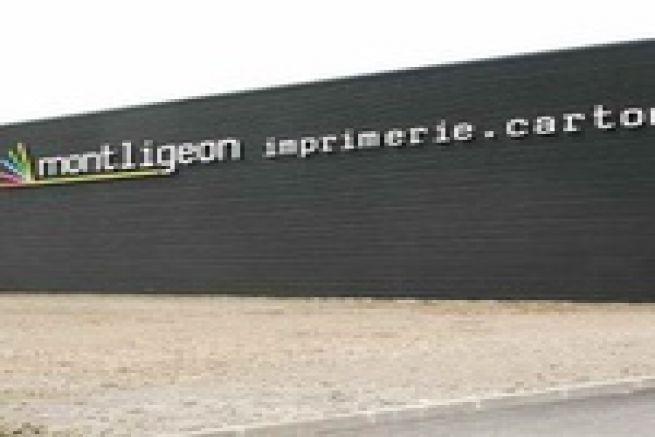 L�imprimerie de Montligeon (61) dope sa productivit�