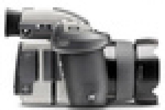 Un nouveau moyen format de 60Mpix chez Hasselblad