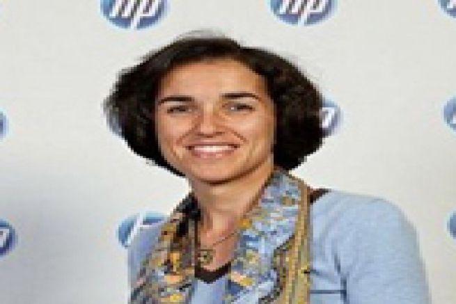 Eva Saez (HP) - nos imprimantes latex se caract�risent aussi par leur �conomie �nerg�tique