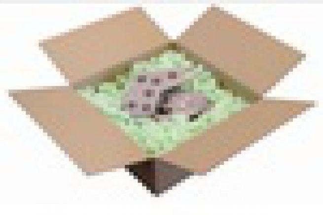 Flo-Pak-Green, une solution d�emballage �cologique et haute protection