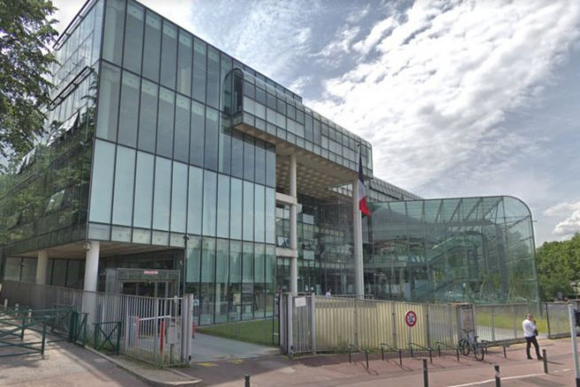 Tribunal de Commerce de Nanterre