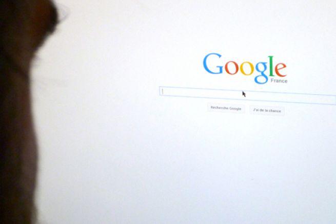 Google num�rise une grande biblioth�que madril�ne