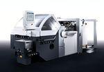 L'imprimerie SIB (62) s'�quipe d'une plieuse mixte Stahlfolder KH 82 de Heidelberg