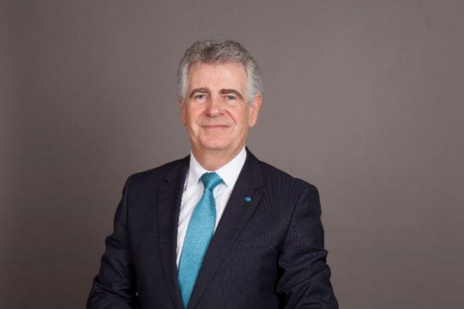 Jean-Claude Cornillet, président de Konica Minolta France et président du SNESSII