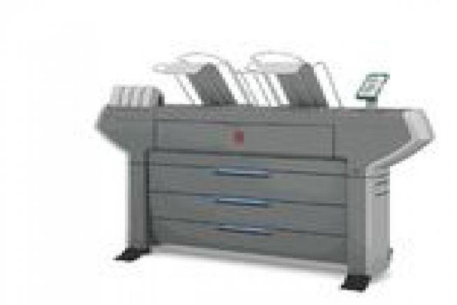 Oc� lance une nouvelle imprimante grand format pour les ing�nieurs et dessinateurs CAO