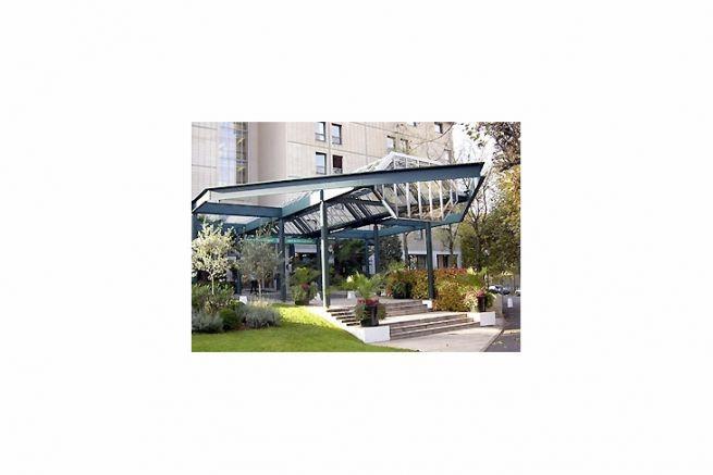 L'hôtel Mercure de la Porte de Versailles accueillera les professionnels de l'imprimerie