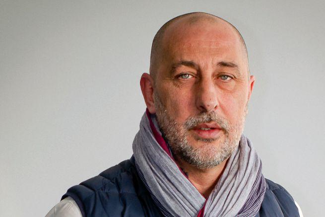 Jean-François Jamelot, le pdg de Roto Garonne