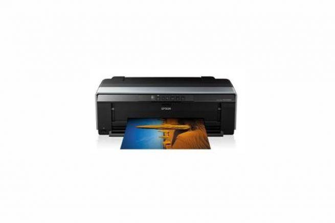 Epson annonce une nouvelle imprimante photo A3+