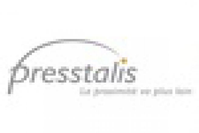 L'agence Eretic Brand Consulting & Design signe la nouvelle identit� visuelle de Presstalis (ex. NMPP)