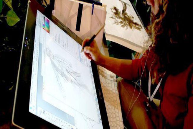 Le métier de Webdesigner - Graphiline