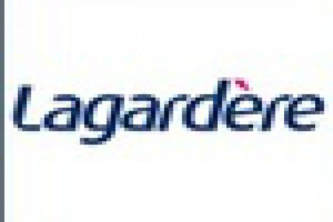 Lagard�re se s�pare de ses magazines internationaux