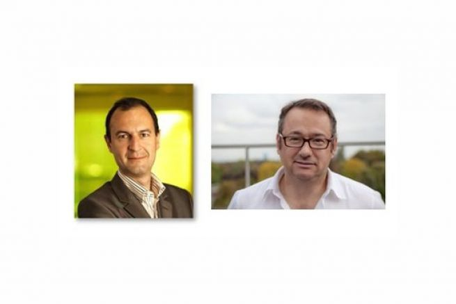 Deux nouveaux Co-CEO chez Euro RSCG 360