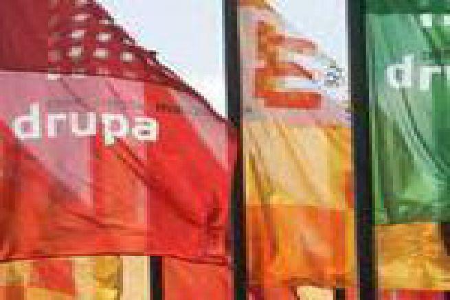 Drupa 2012 - partenariat entre QuadTech et le constructeur de presses flexographiques Windm�ller & H�lscher