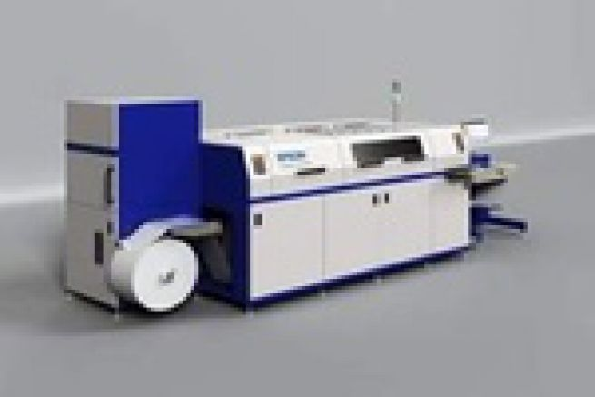 T�moignage - l'imprimerie Label G2 (69) opte pour la Surepress L-4033A d�Epson