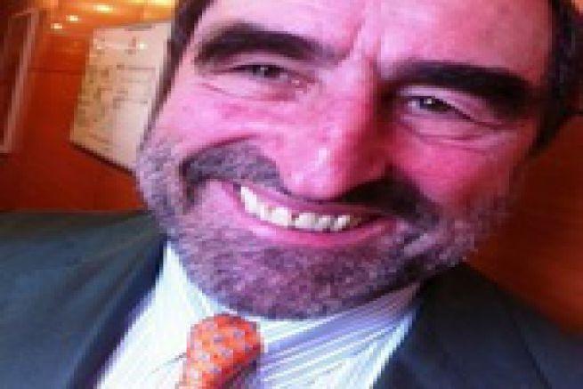 Henri Beck (Copy Top) - les PME des industries graphiques ont besoin d'un geste fort