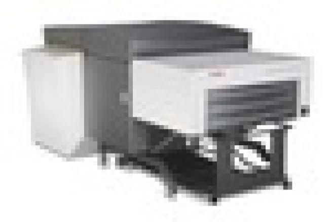 Le CTP KODAK MAGNUS 400 III fait entrer le march� de la gravure 4 poses dans une nouvelle dimension