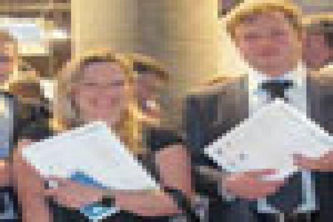 L'imprimerie Nord'Imprim laur�ate des Troph�es de la Performance Environnementale 2010