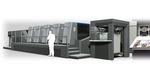L'imprimerie Flugel Communication (57) investit dans une nouvelle presse offset Heidelberg
