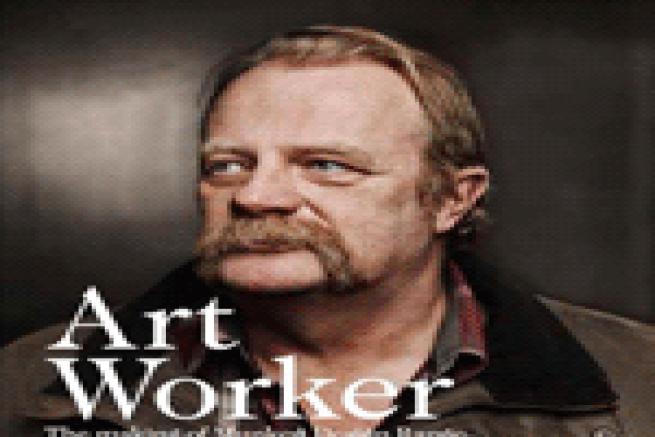 La publication Munken Art Workers, un hommage aux ouvriers du site papetier de Munkedal