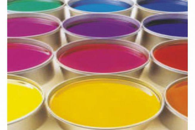 Les encres UV (vol.1) : pour pallier les d�fauts de l'offset
