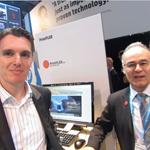 Les directs de la Drupa - partenariat entre PrintFlux et HP dans le web to print