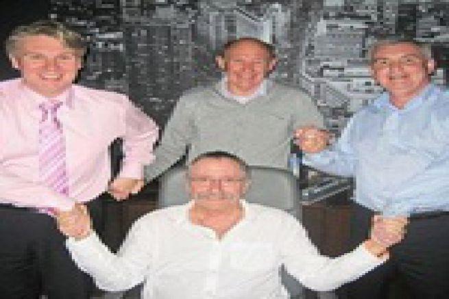L'imprimerie Loire Offset Titoulet (42) commande sa premi�re rotative chez KBA