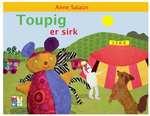 L'imprimerie Ouestelio (29) imprime un livre tactile pour enfants en Breton grâce aux encres dimensionnelles de la presse Kodak Nexpress SE 2500