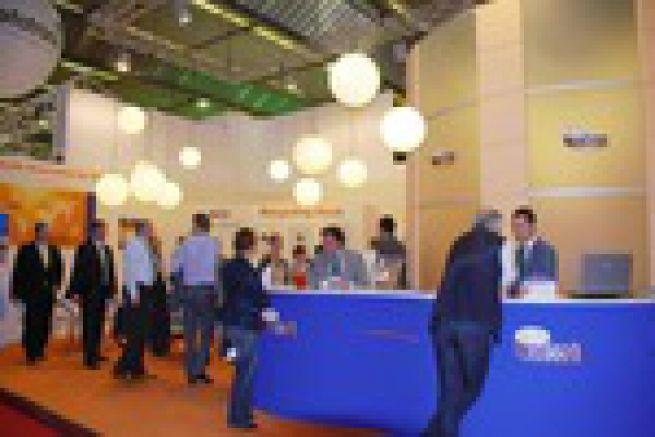 Les initiatives de la FINAT pl�biscit�es lors de LabelExpo 2011
