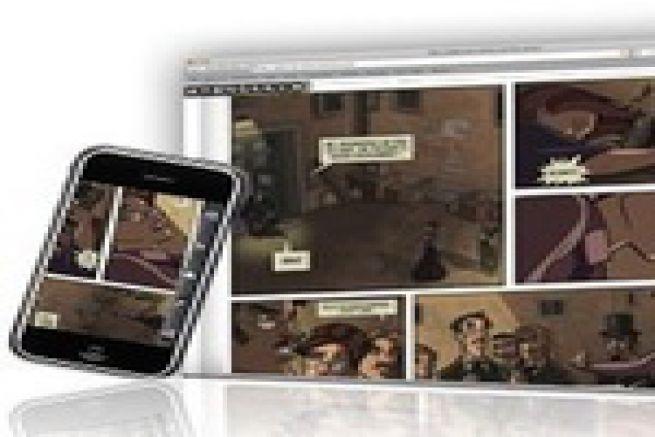Une application iPhone pour d�couvrir la s�lection du Festival de la BD d'Angoul�me