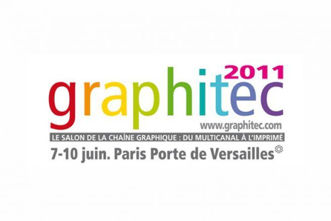 GRAPHITEC 2011, une vision � 360� de l'imprimerie innovante