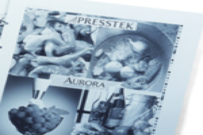 Aurora Pro, les plaques thermiques sans chimie de Presstek