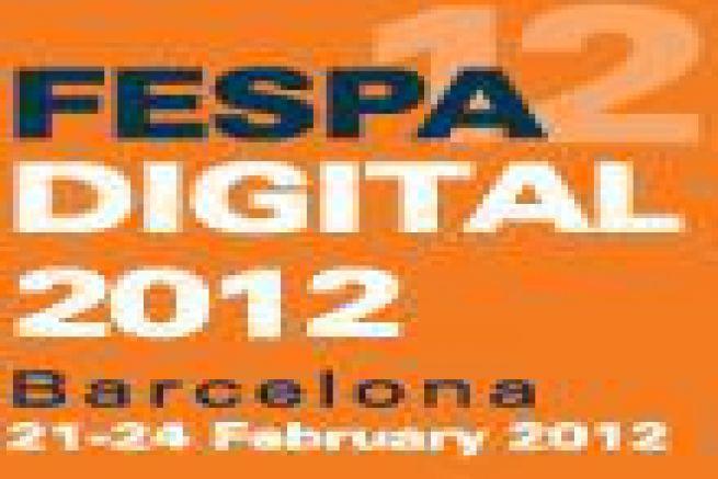 Fespa 2012 - Torraspapel Malmenayde pr�sent � Barcelone