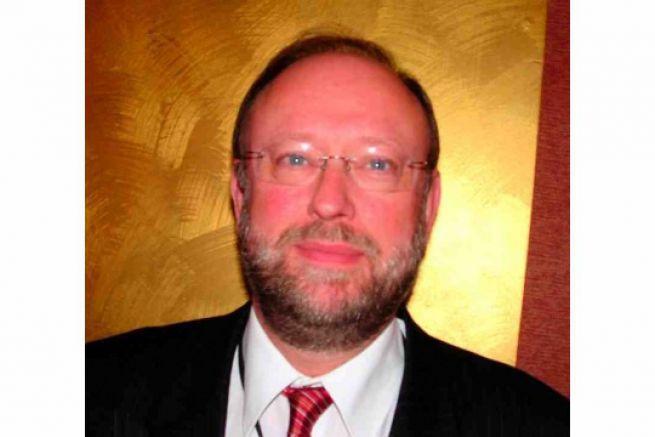 Charles Ménoret, ancien président du GMI