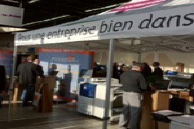Angers, capitale fran�aise de l'imprimerie, du 16 au 17 novembre, avec le salon ImprimaG