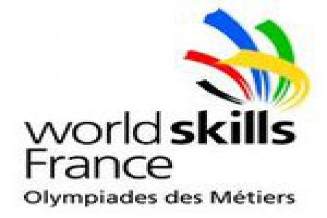 Les finales des 43es Olympiades des m�tiers auront lieu � Strasbourg, en 2015