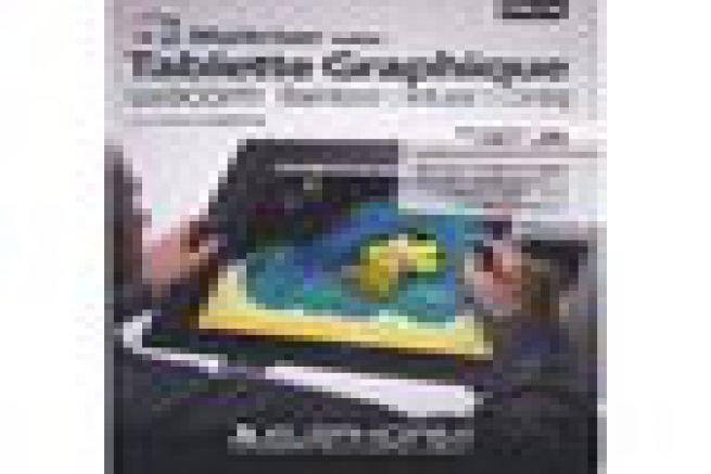DVD : Ma�triser votre tablette graphique Wacom