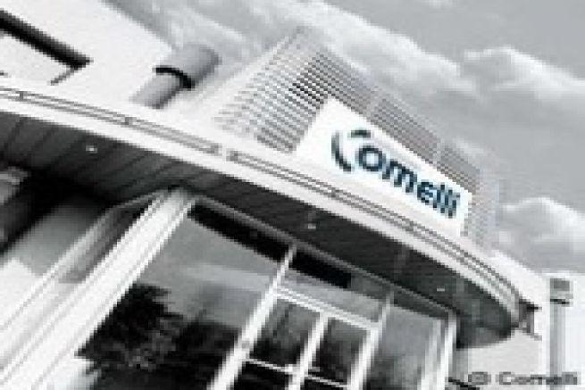 Pierre Jean Comelli c�de l'imprimerie Comelli et r�organise Comellink