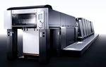 L'imprimerie Lahourn�re (31) met en avant sa nouvelle presse offset Heidelberg