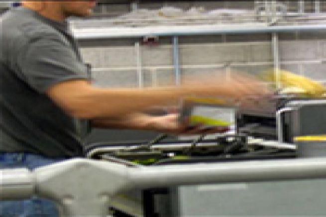 Les directs de la Drupa - l'imprimerie Ott (67) fait confiance au pr�-presse �cologique d'Agfa
