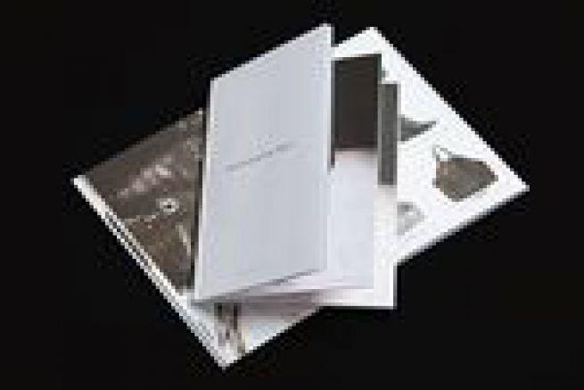La maison de pr�t-�-porter fran�aise Barbara Bui passe au papier offset