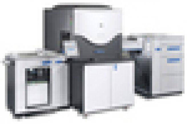 Les presses num�riques couleur 60-90 ppm : l'Indigo 3550 de HP