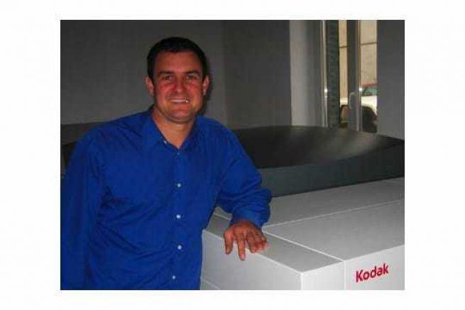 L'imprimerie Solypac (01) s'�quipe d'un nouveau CTP Kodak Magnus