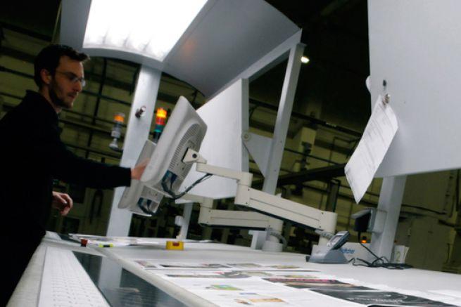 Les chiffres des importations et exportations de l'imprimerie - Graphiline